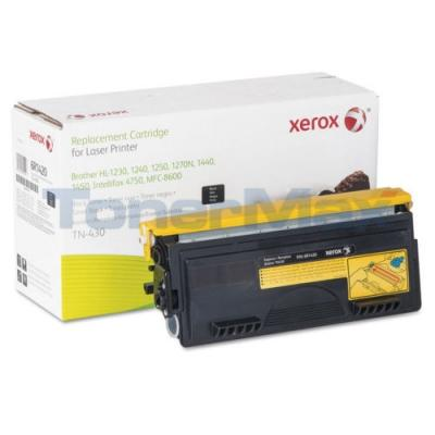 XEROX BROTHER HL-1440 TONER CART BLACK 3K TN-430